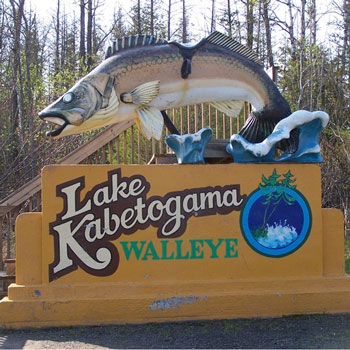 Kabetogama & Ash River Trail Listings