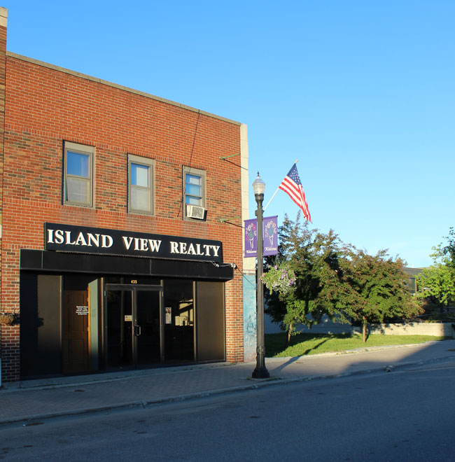 Island View Realty